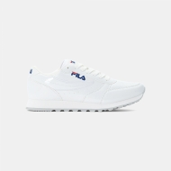 Fila Orbit F Low Wmn shiny-white weiß