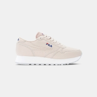 Fila Orbit Zeppa L Wmn cream tan beige