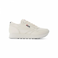 Fila Orbit Zeppa Low Wmn antique-white weiß