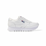 Fila Orbit Zeppa Low Wmn white Bild 1