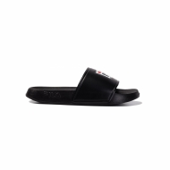 Fila Palm Beach Slipper Wmn schwarz