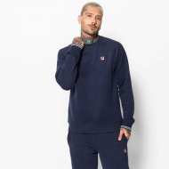 Fila Pozzi Essential Sweat dunkelblau
