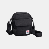 Fila Pusher Bag Milan schwarz