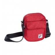 Fila Pusher Bag Milan rot