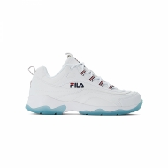 Fila Ray Ice white-navy-red weiß