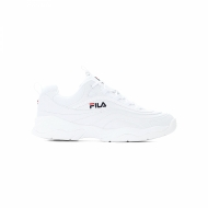 Fila Ray Low Men white Bild 1