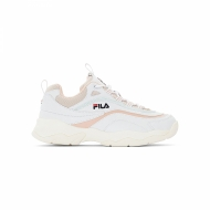Fila Ray Low Wmn white-spanish-villa weiß