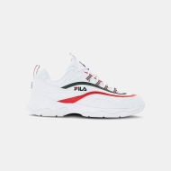 Fila FILA Ray Men white-sycamore-red grün
