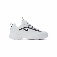 Fila Ray Repeat Wmn white-black Bild 1