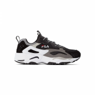 Fila Ray Tracer Men black-white schwarz