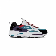 Fila Ray Tracer Men blue-white-black blau