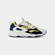Fila Ray Tracer Men lemon-white-black gelb