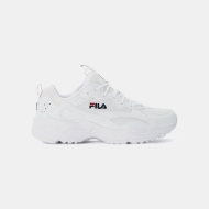 Fila Ray Tracer Men white weiß