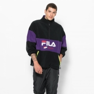 Fila Reijo Fleece Half Zip Bild 1