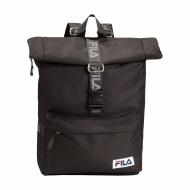 Fila Rolltop Backpack Örebro black schwarz