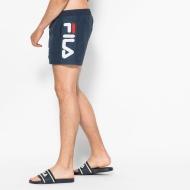 Fila Safi Swim Shorts schwarz