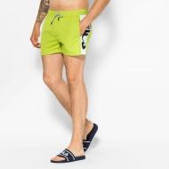 Fila Safi Swim Shorts  grün