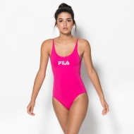 Fila Saidi Bathing Suit pink