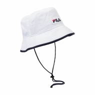 Fila Sail Bucket Hat weiß