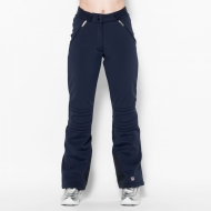 Fila Saku Ski Pants black-iris dunkelblau