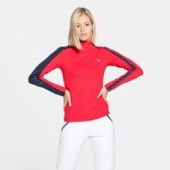Fila Scoop Stand Up Collar Shirt Bild 1