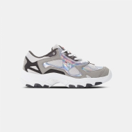 Fila Select Low Wmn gray-violet silber