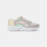 Fila Select Low Wmn white-rosewater weiß