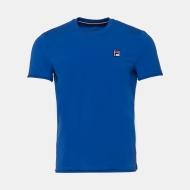 Fila Shirt Milan blue Bild 1