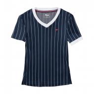 Fila Shirt Pearl Girls Bild 1