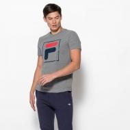 Fila Shirt Robin grau