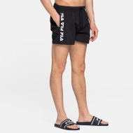 Fila Sho Swim Short black Bild 1