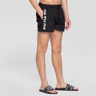 Fila Sho Swim Short black Bild 1