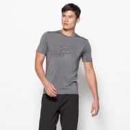 Fila Short Sleeve Shirt Bild 1