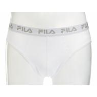 Fila Slip weiß