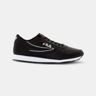 Fila Sneaker Orbit Low Men schwarz