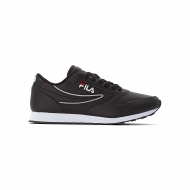 Fila Sneaker Orbit Low Men all-black schwarz