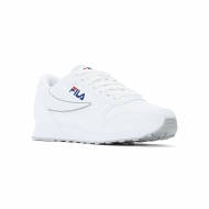 Fila Sneaker Orbit Low Men white weiß