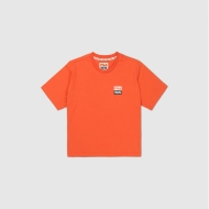 Fila Steffi T-Shirt Wmn paprika Bild 1