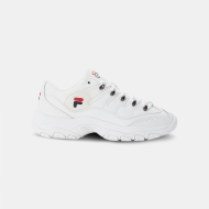 Fila Strada Hiker Low Wmn white Bild 1