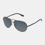 Fila Sunglasses Aviator 627P petrolblau