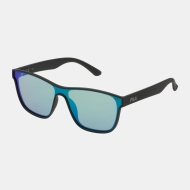 Fila Sunglasses Mono Lens 1HCP blau