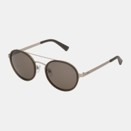 Fila Sunglasses Round 581P braun