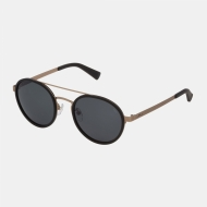Fila Sunglasses Round 8FTP schwarz