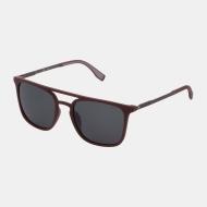 Fila Sunglasses Square B03P dunkelrot