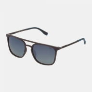 Fila Sunglasses Square R43P petrolblau