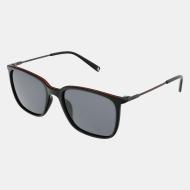 Fila Sunglasses Square Z42P schwarz-rot