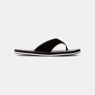 Fila Sunshine Coast Slipper Men black-castle-rock schwarz