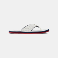 Fila Sunshine Coast Slipper Men white-navy Bild 1