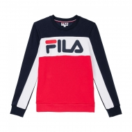 Fila Sweater Randy Kids dunkelblau