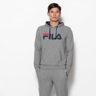 Fila Sweathoodie William grau